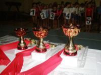 Všechny poháry v Brně vyhrál Vyškov