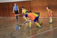 """Župní """"jarní"""" turnaj ve florbalu - fotky"""