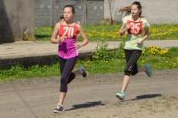 Župní přebor v atletice - fotky