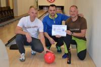 Župní přebor v bowlingu - fotky