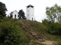 """Turistika """"Rozhledny Jižní Moravy"""" - fotky"""